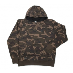 Limited Edition Camo Lined Hoody XL
